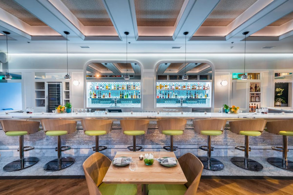 """""""The Imperial (and Dram & Grain), New Restaurant/Bar from the Jack Rose Dining Saloon Team, Officially Opens its Doors on November 13"""""""