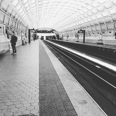 Yeah, Don't Ride Metro This Weekend (unless you are working)