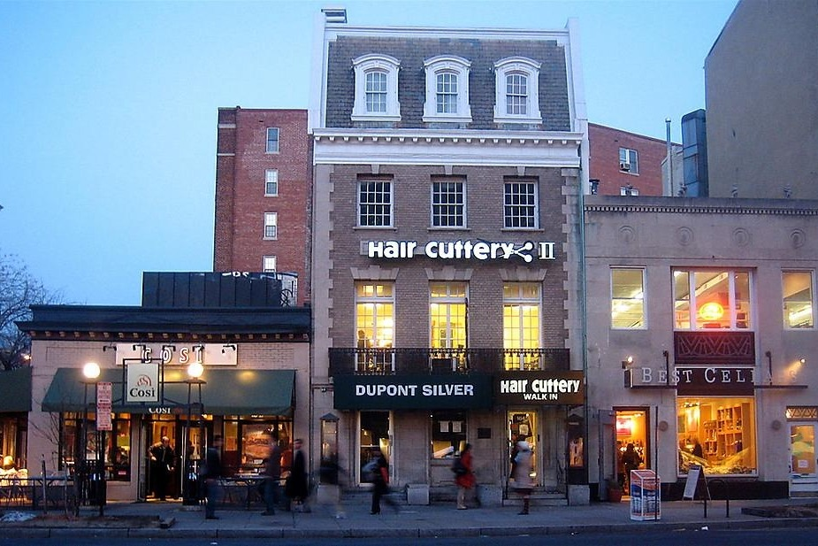 Hair Cuttery DC Stylists