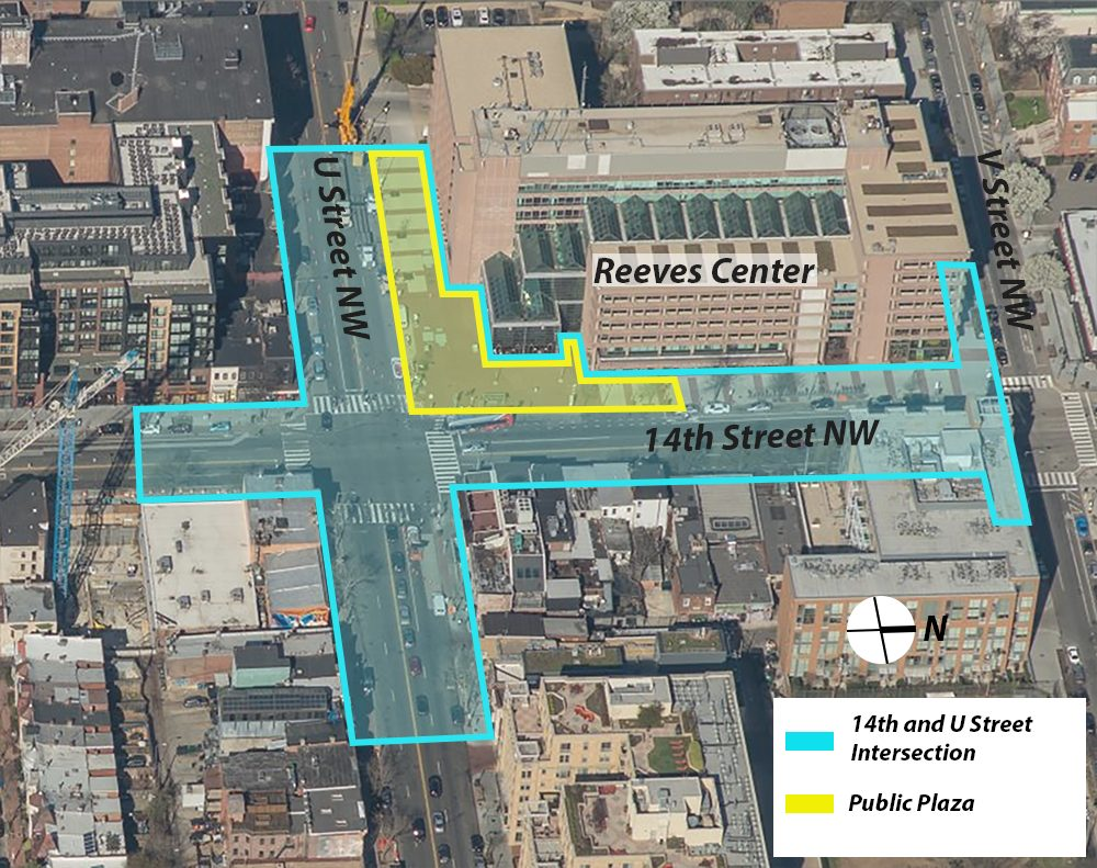 """Mayor Bowser Seeks Community Feedback on Public Spaces Around 14th and U Streets, NW"""